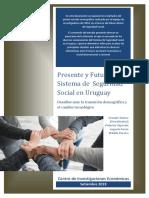 Presente y Futuro del Sistema de Seguridad Social en Uruguay