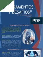 FUNDAMENTOS Y DESAFÍOS 16.MAYO.2020