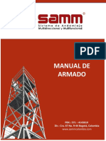 MANUAL DE ARMADO ANDAMIO REF 2,07m y 3m pps