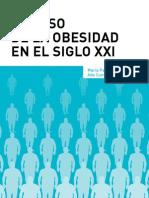 Libro El Peso de La Obesidad