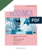 Informe de Aminoácidos y Proteínas