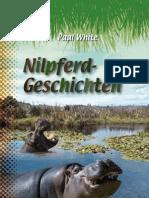 Nilpferd -  Geschichten