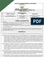 ACTA COMITE ACADEMICO VIRTUAL - 7 DE MAYO DE 2020