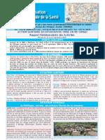 DRC Rapport Hebdomadaire _update_EHA_RDC_du 1er au 07 septembre 2009 _EK