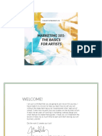 Marketing 101 The Basics 043019.pdf