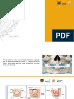 erupcion y calcificacion diapositivas
