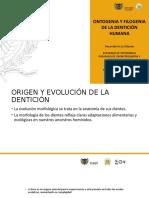 FILOGENIA-ONTOGENIA 2020