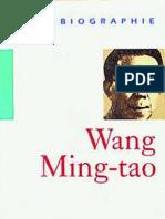 Wan Ming-Tao - Ein Stein wird geschliffen