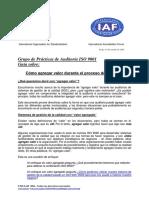 COMO AGREGAR VALOR DURANTE EL PROCESO DE AUDITORIA.pdf