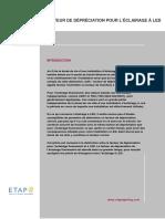 Maintenance factor whitepaper _FR