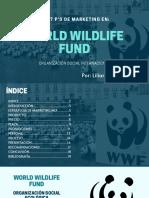 7 P's WWF