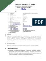 SÍLABOS 2020- METODOLOGIA INVESTIGACION (Virtual)
