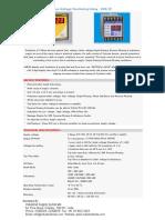 Voltage-Monitoring-Relay-Proton-VMR3p
