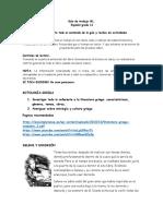 Guía de trabajo 11