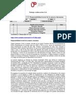 Trabajo colaborativo 5-b Responsabilidad social de la minera Antamina