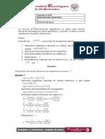 Clase 5 Diferenciacion Logaritmica (1)
