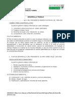 tarea presidentes plan de desarrollo