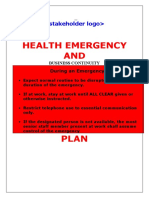 Stakeholder Emergency Plan Template.doc