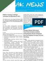 LAK News Edisi I