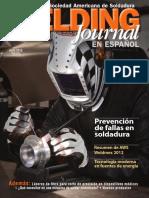 EN ESPAÑOL. Prevención de fallas en soldadura. La revista de la Sociedad Americana de Soldadura (2).pdf