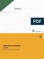 Concreto Armado I Sesión 3 y 4.pdf