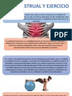 Mestruación y Ejercicio.pptx