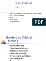 barrierstocriticalthinking-100404205829-phpapp01