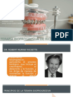 TERAPIA BIOPROGRESIVA (RICKETTS)