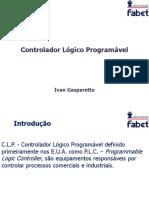 Aula 1 - CLP - Introdução