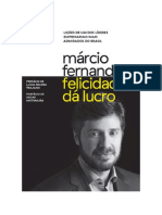 Baixar Felicidade dá lucro Livro Grátis (PDF ePub Mp3) - Márcio Fernandes