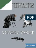 Freshwater - Virginia Woolf