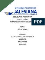 ANTROPOLOGIA FILOSOFICA Y TEOLOGICA 23