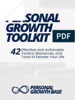 Personal-Growth-Toolkit