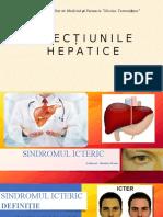 Afectiuni Hepatice(S1703)