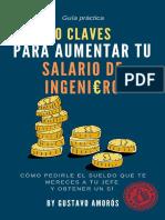 10 Claves Para Aumentar Tu Salario de Ingeniero 01