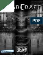 Starcraft - Alternate Manual - PC