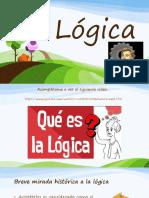 5.e. Lógica