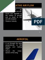 BASIC AERODYNAMICS Terminologes (4)