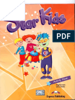 Star Kids 3 work book