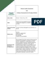 RAE Problemas Fundamentales de la Psicología Individual (1)