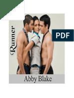 Altered Destinies 2 - Runner - Abby Blake