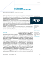art. Educación al paciente con fibromialgia. __Revisión sistemática de ensayos clínicos aleatorizados