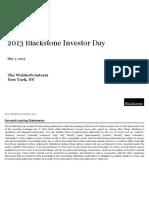2013_Blackstone_Investor_Day.pdf