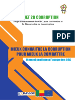 Manuel sur la corruption à l'usage des OSC Projet 2D Corruption ALCRER FONAC.pdf