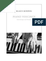 Voicingheft_KlausKoenig_13.03.15