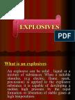Explosives Ravi Gadi