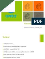 Fundamentos de GNS3 3.0
