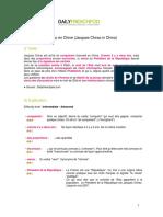 035. Jacques Chirac en Chine (Jacques Chirac in China)