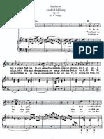 Beethoven - Lieder (CD Sheet Music, high).pdf