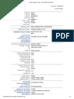 ClassNK Register of Ships - M_S ALAHAS(CNo.092779)